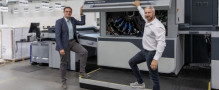 ONLINEPRINTERS invests in another HP Indigo 100K