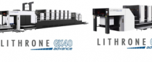 World Class ROI Printing Press : Lithrone GX/G advance Series Debut