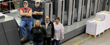 University of Missouri Print & Mail Services Installs New RMGT 9 Series Press