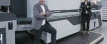 Elanders GmbH increases productivity by installing two HP Indigo 100K