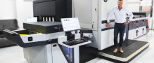 SAXOPRINT GmbH invests in an HP Indigo 100K