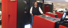 Allied Printing Services Invests in Additional Capacity