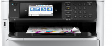 Epson EcoTank ET-5880 and Epson WorkForce Pro WF-C5790DWF awarded BLI-Pick