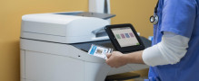 HP Launches Patient‐First Print Technologies to Help Healthcare Workers Stay Safe and Spend More Time Caring for Patients
